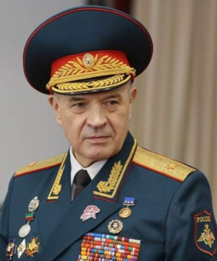 Бородин Александр Ильич